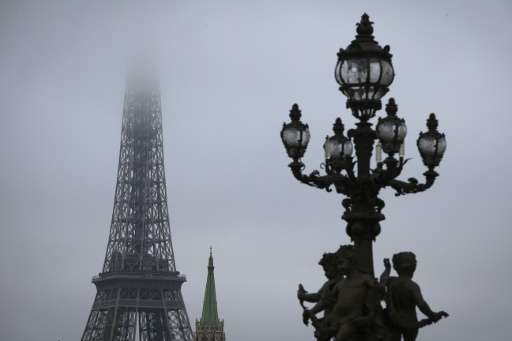 Paris is suffering its worst and most prolonged winter pollution for at least 10 years
