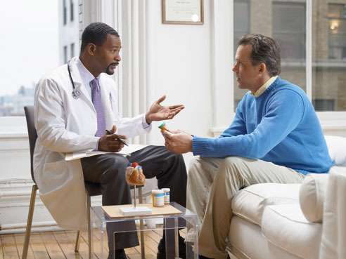 Prostate cancer—what you need to know
