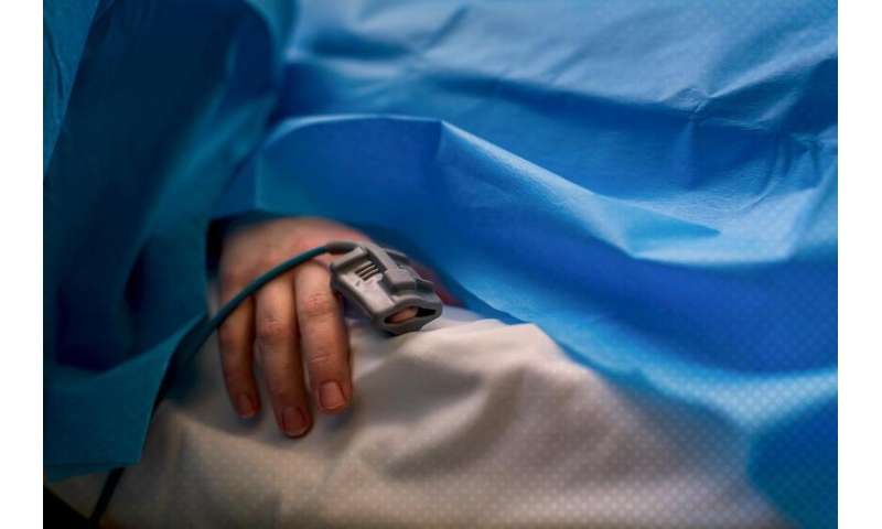 Smartphone app helps patients prepare for and recover from surgery