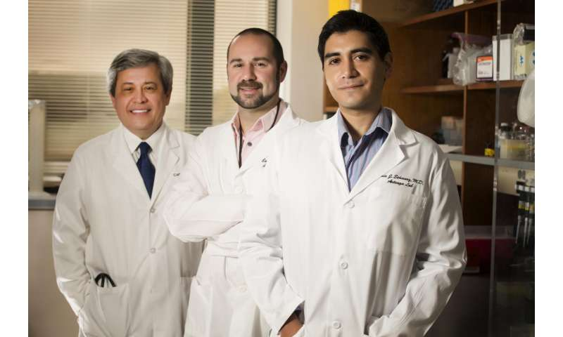 Study finds explanation for some treatment-resistant breast cancers