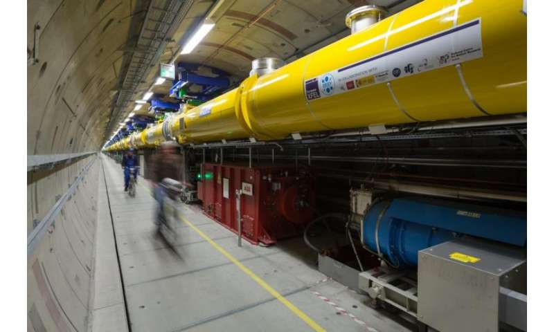 Superconducting part of the European XFEL accelerator ready