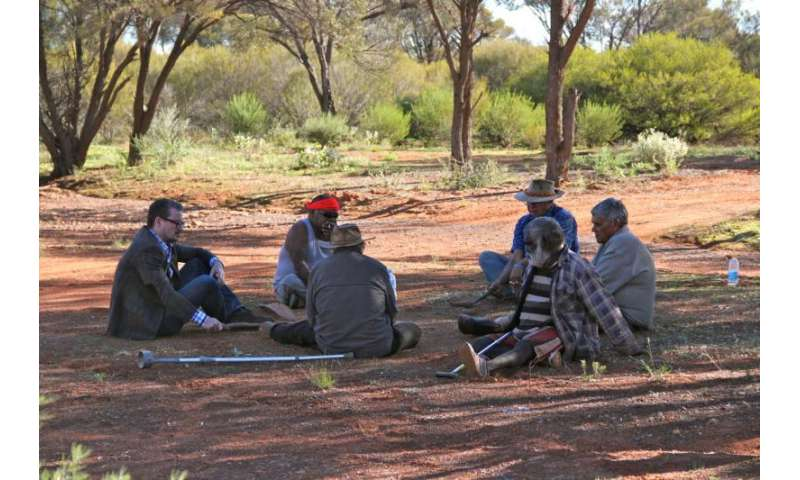 Unprecedented study of Aboriginal Australians points to one shared Out of Africa migration for modern humans