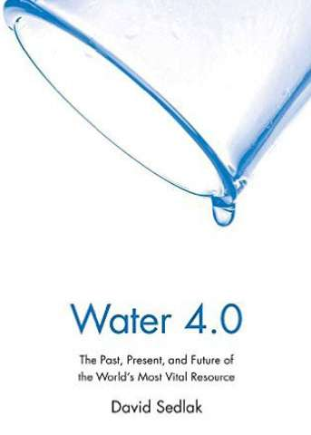 Water 4.0—the next revolution in urban water systems