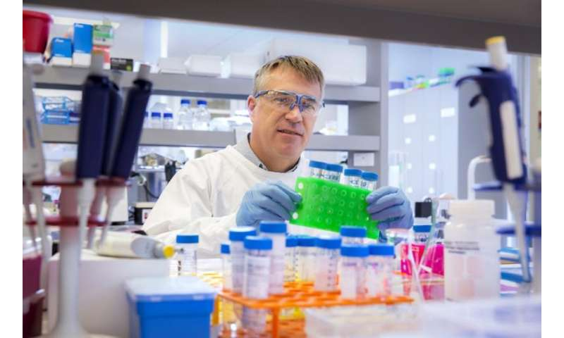 Breakthrough discovery in cause of motor neurone disease and dementia