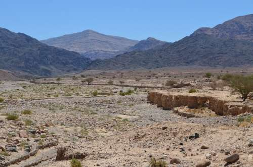 Researchers may have found first polluted river from before Bronze Age