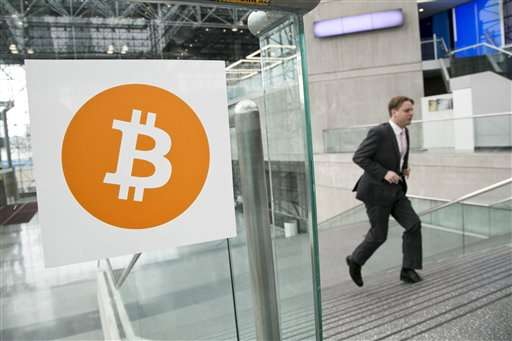 Bitcoin's creator unmasks himself _ well, maybe