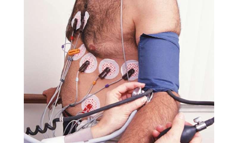 Computerized ordering tool cuts imaging cardiac stress tests