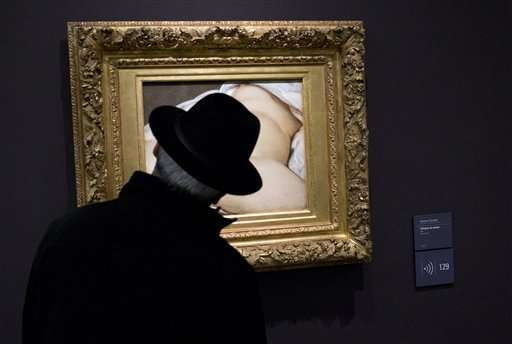 Court: Facebook can be sued in France in nude painting case