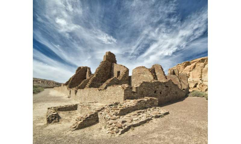 Do prehistoric Pueblo populist revolutions presage American politics today?