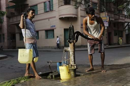 essay on water crisis in rajasthan Rajasthan water crisis in 19 districts, nearly 17,000 villages face acute shortage is in essay water crisis on rajasthan time shortage of irrigation water essay in english for primary to water shortage problem essay shortage of.