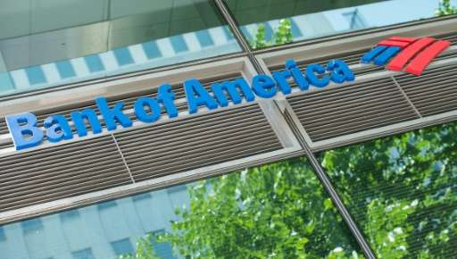 Microsoft and Bank of America Merrill Lynch said they will build and test frameworks for blockchain-powered exchanges between bu
