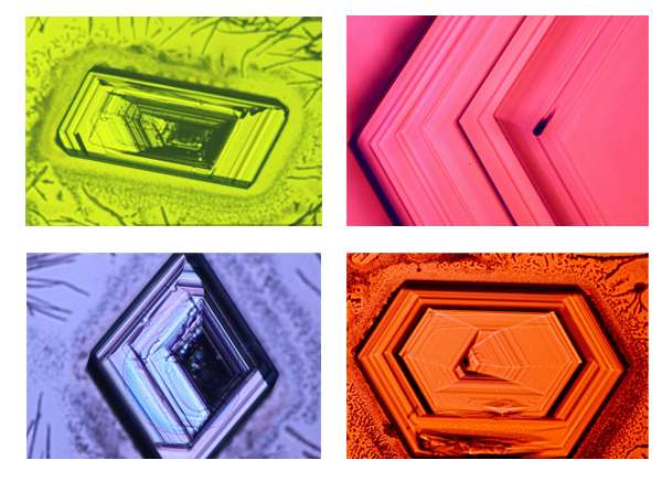 Precisely flawed nanodiamonds could produce next-generation tools for imaging and communications