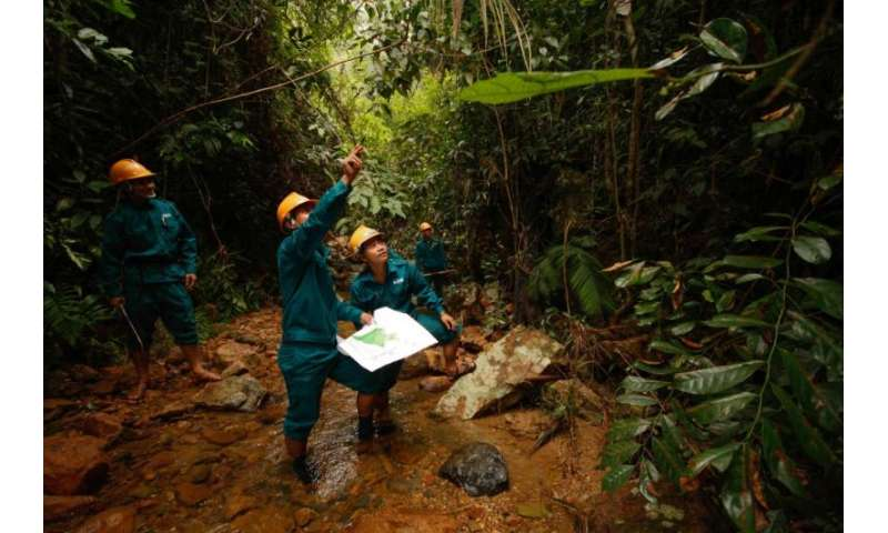 Research on the economic valuation of ecosystem services