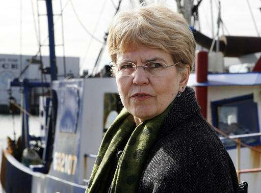 Scientists: Drop Arctic from plans for offshore drilling (Update)