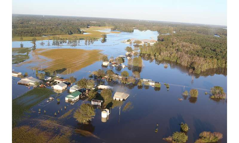 Study finds coastal officials eschew climate planning until they see damage