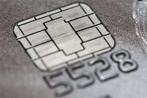 Visa: new technology for chip cards to speed checkout times