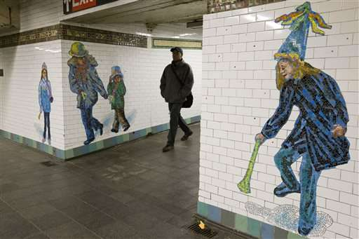 Wi-Fi, cell service: Big changes coming to NYC subway (Update)