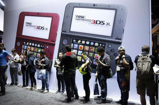 A look at the winners and losers of E3