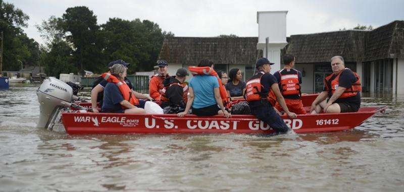 4 new billion-dollar disasters bump year-to-date total to 12