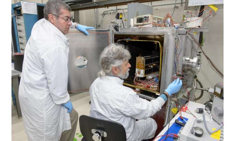 Investigating spacemicrogravityeffects on antibiotic resistance ofE. coli