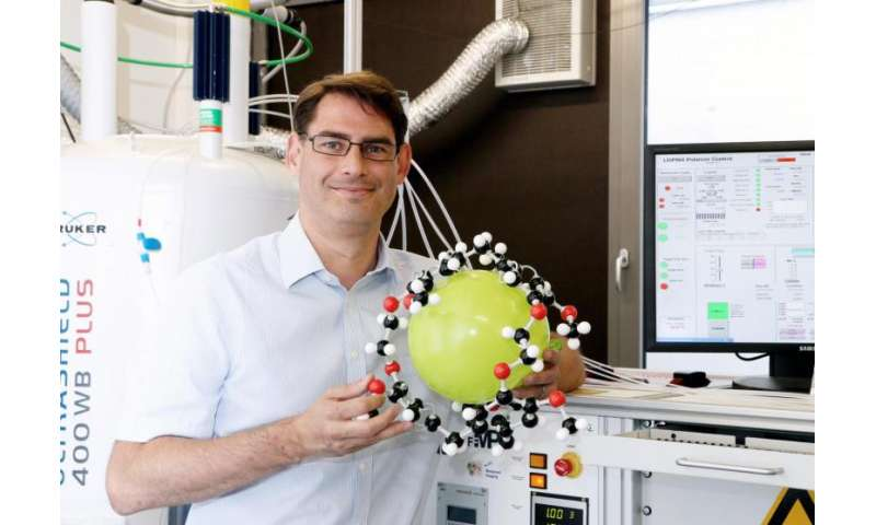 New approach for Parkinson's diagnosis with flux compensator