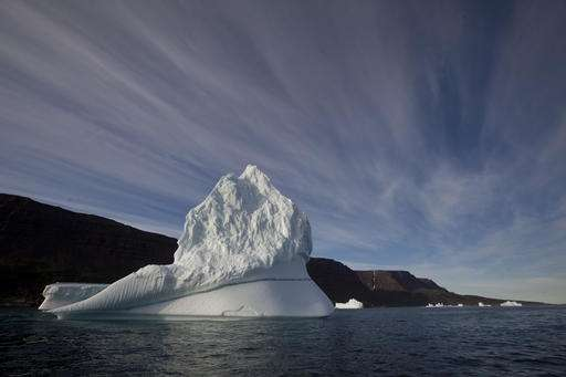 Powerful greenhouse gases in focus at global climate meeting