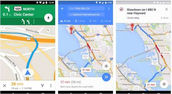 Image result for google maps android apps
