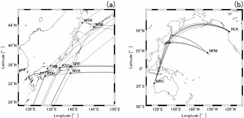 Ionospheric anomalies – distinguishing quakes from storms