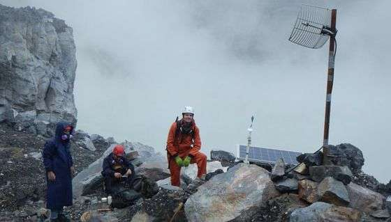 Scientists inch closer to predicting phreatic volcanic eruptions