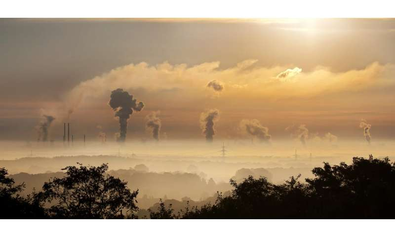 Air Pollution Autism Link Identified By >> Air Pollution Linked To Autism Study