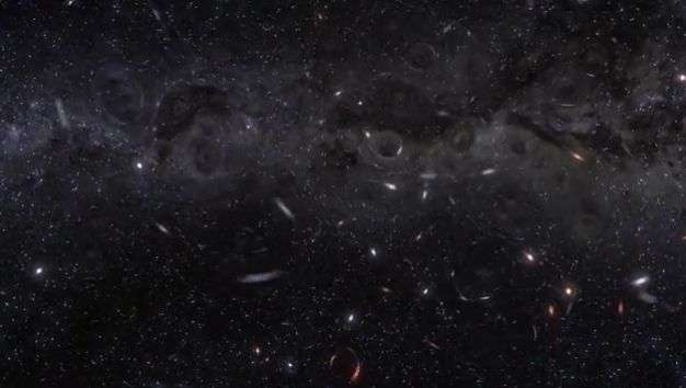 'Mosh pits' in star clusters a likely source of LIGO's first black holes
