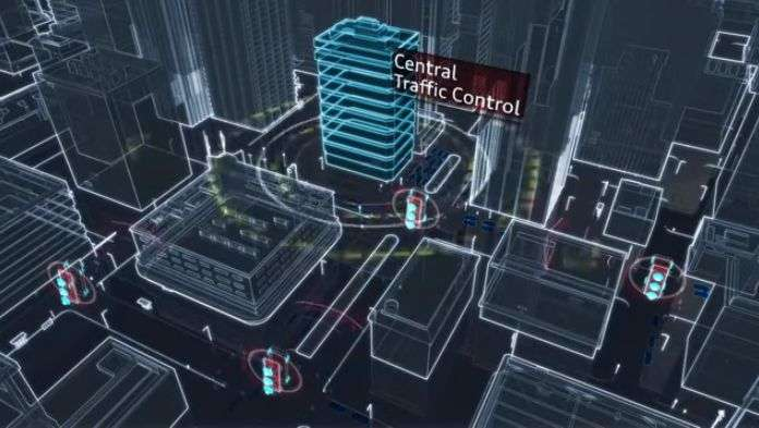 Audi announces  traffic light information system city rollouts