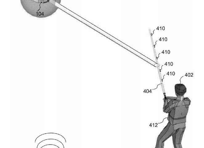 Patent talk looks at Disney audience interaction idea involving lightsabers