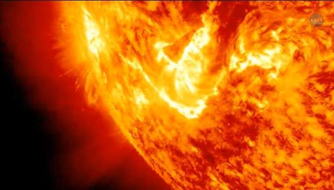 The mystery of coronal heating