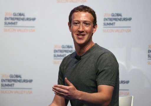 """Facebook CEO Mark Zuckerberg announced on December 19, 2016 that his artificial intelligence-imbued software """"butler"""","""