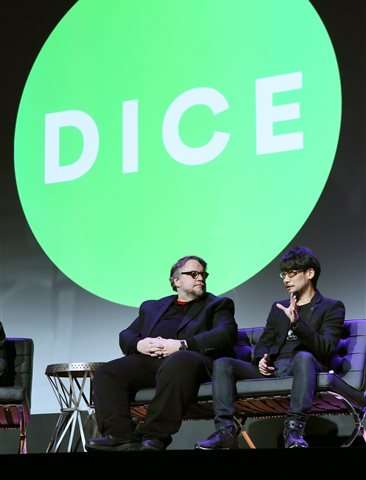 'Fallout 4' crowned game of the year at DICE Awards