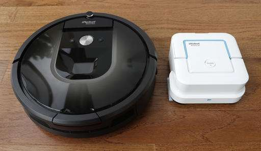 IRobot CEO Says Vacuum Cleaners Clear Path To Robot Future
