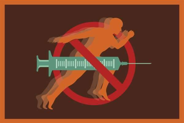 The science of doping insports