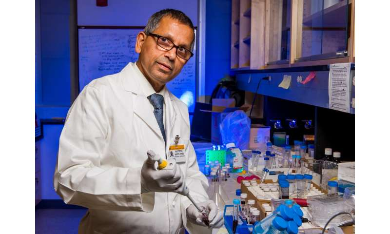 Nanotechnology a 'green' approach to treating liver cancer