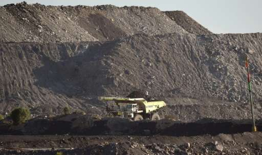 A controversial India-backed Aus$21.7 billion giant coal project near Australia's Great Barrier Reef is set to start constructio