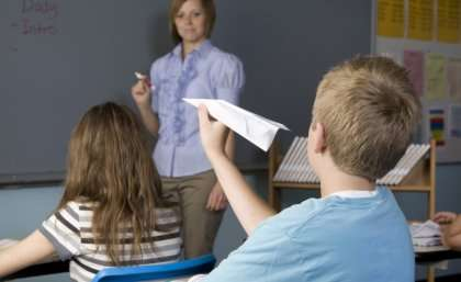 ADHD linked to 'lifelong trajectory of disadvantage'