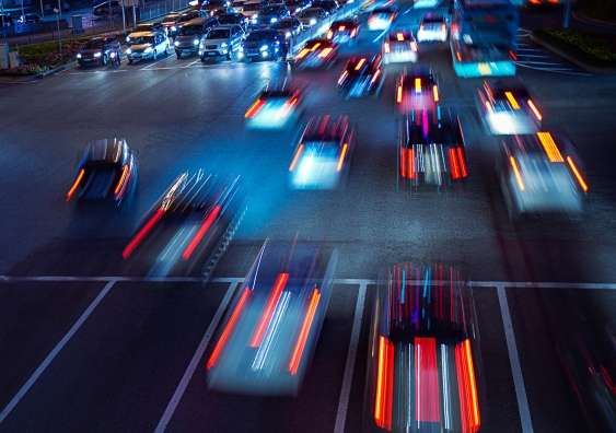 Advances in transport infrastructure technology are quickly changing the landscape
