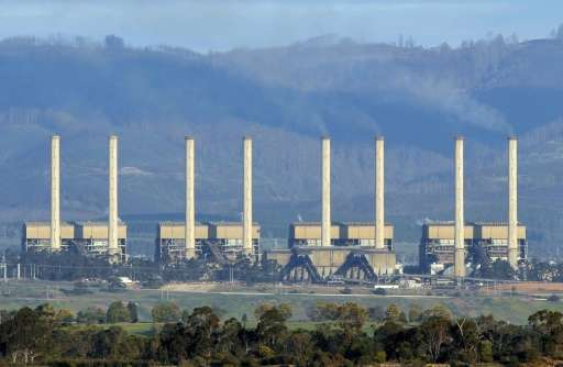 After decades of belching pollution, the Hazelwood brown coal-fired power station in Victoria will close in March after French e