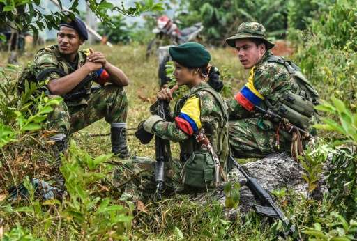 After more than half a century of conflict that has killed more than 260,000 people, the Colombian government and the FARC say t