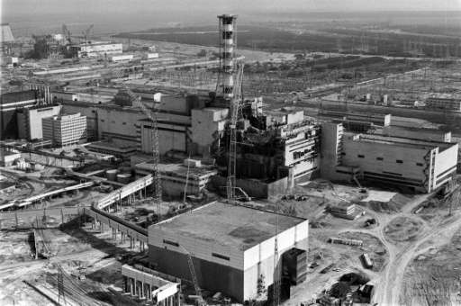 Lessons of Chernobyl disaster, 30 years on