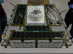 AggieSat4 scheduled to deploy from ISS