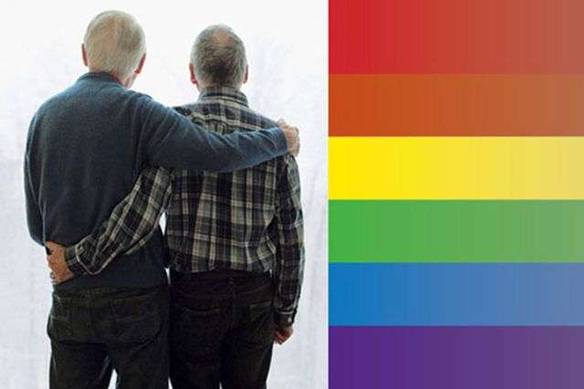 Aging gay men face challenges after living through AIDS, cultural shifts
