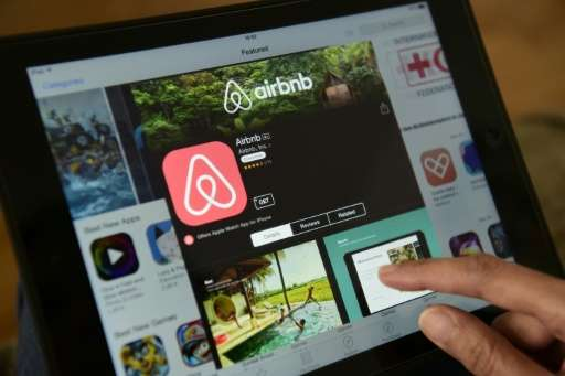 Airbnb has been targeted by several cities exasperated by what is seen as a bid at times to avoid local laws and taxes