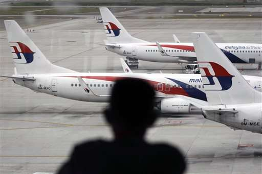 Airlines slow to adopt safety technologies after MH370