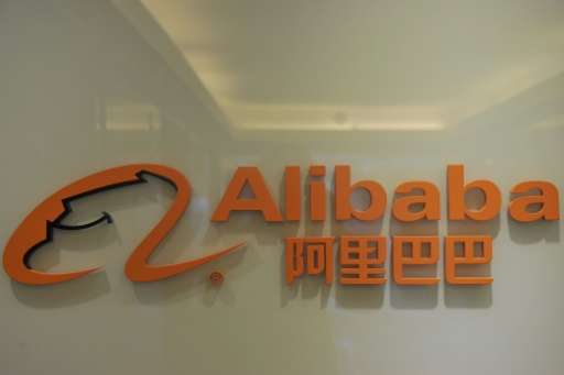 Alibaba is China's dominant player in online commerce